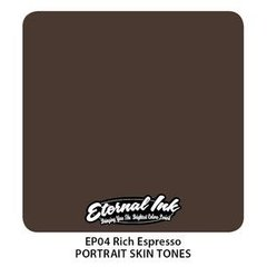 Rich espresso (Portrait Skin Tone Collection Set)