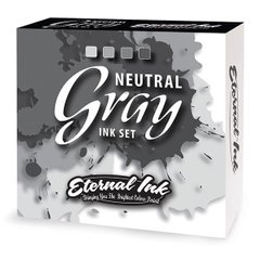 Neutral Gray Ink Set