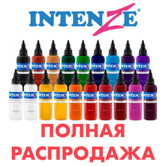 Intenze color