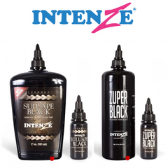 Intenze black