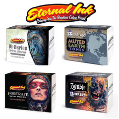 Eternal ink set